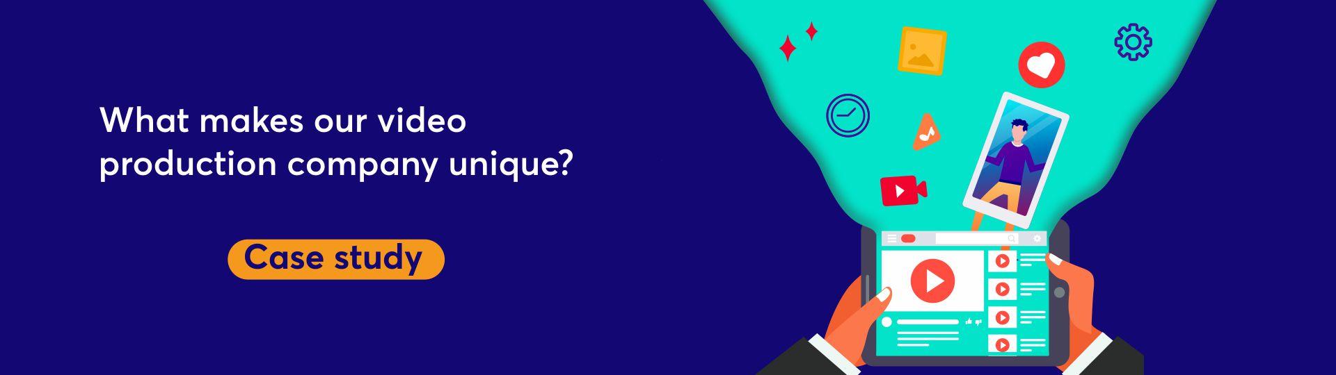 Konnect Me Animation Banner website