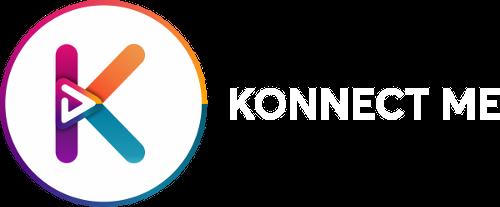 konnect me logo