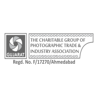 The Charitable Of Photography Trade and Association Logo