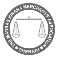 The Madras Kirana Merchants Logo