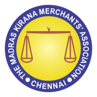 The Madras Kirana Merchants