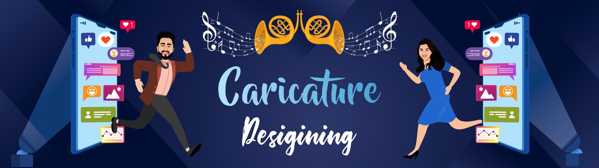 Caricature Designing