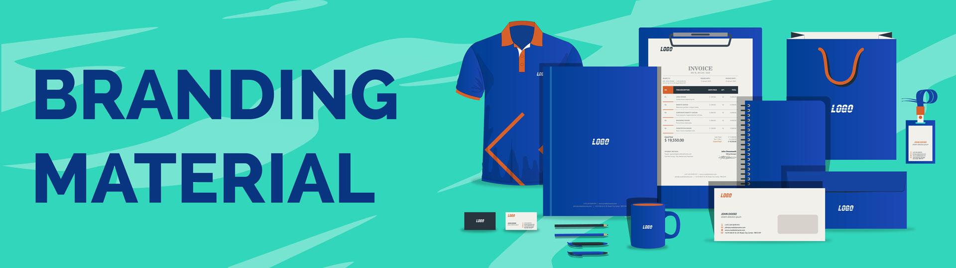 branding-material