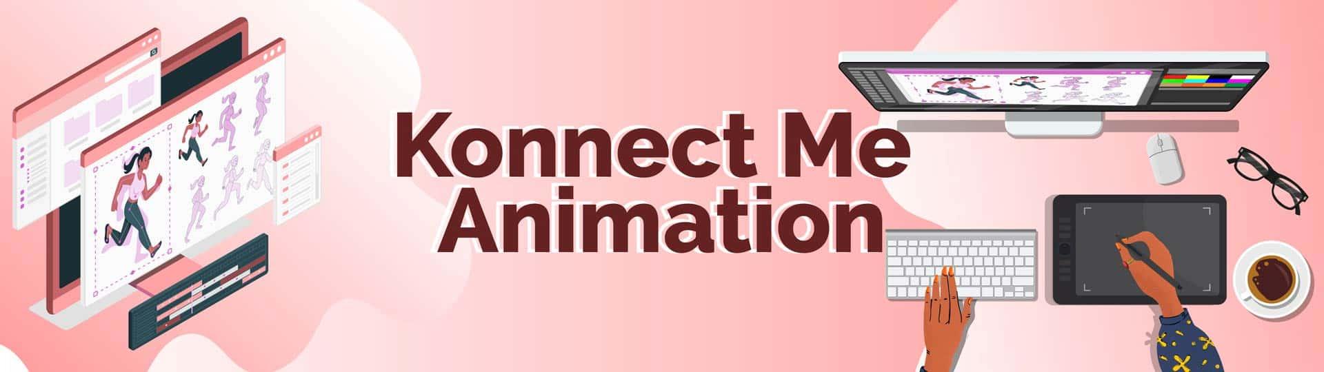 konnect-me-animation