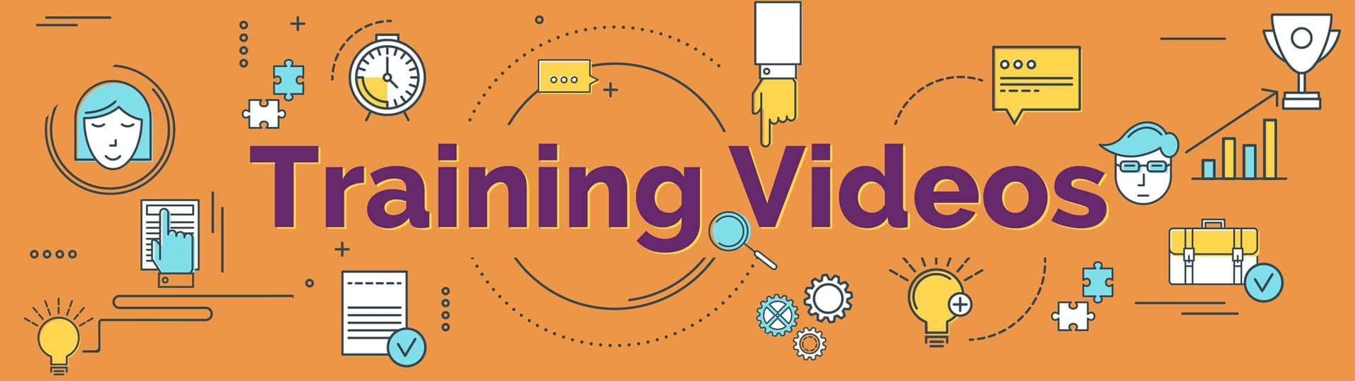 Training-videos